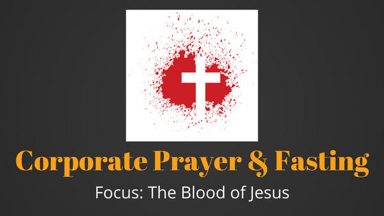 Corporate Prayer and Fasting | Mount Calvary Missionary ...